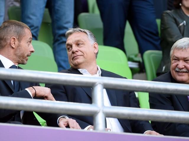 Vriend zijn van Orbán levert veel (EU-)geld op