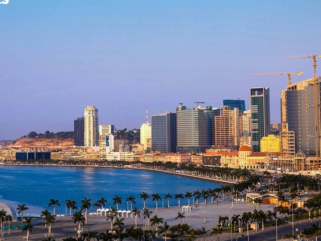 Van Oord blind voor signalen corruptie bij baggerklus Angola