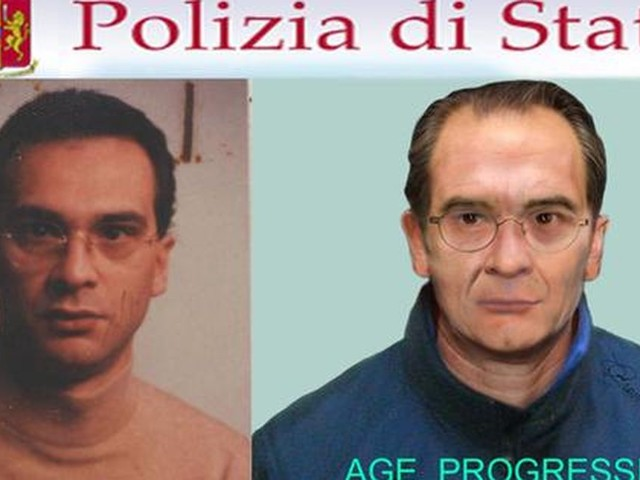 Italiaanse politie jaagt op maffiabaas