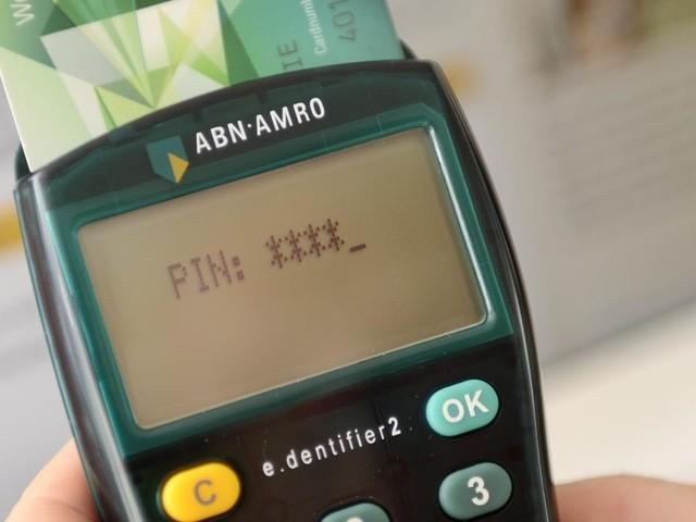 ABN Amro kampt dinsdag opnieuw met storing internetbankieren