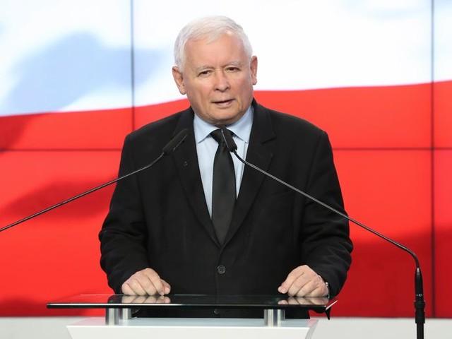 Polen krijgt opnieuw een tik op de vingers, dit keer van het Europees Hof van Justitie