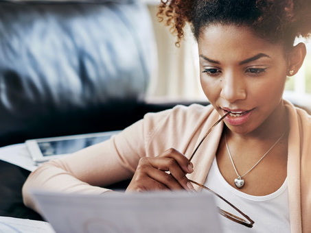 5-Minute Finance: Checking Your Credit Score