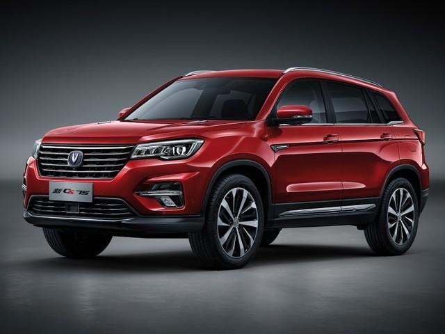 Changan Automobile To Enter India With Creta Rival In 2022