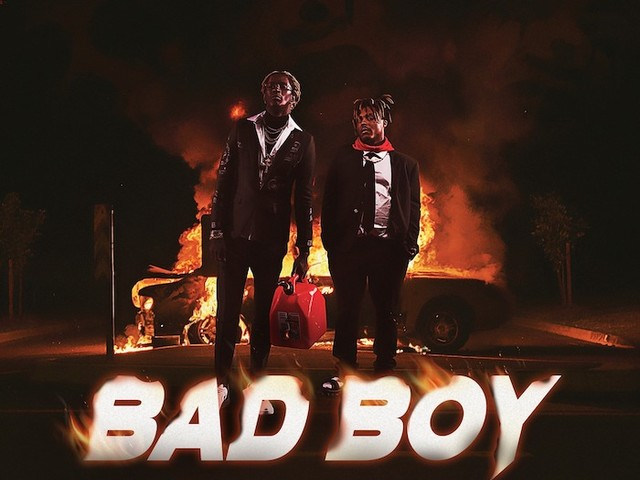 "Juice WRLD – ""Bad Boy"" f. Young Thug (Video)"