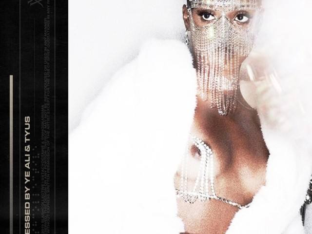 TYuS & Ye Ali Drop Joint EP, 'Undressed'