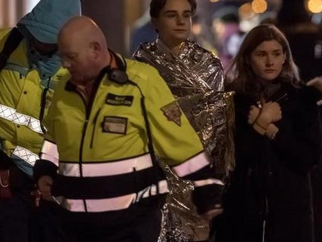 Dodental hotelbrand Praag stijgt