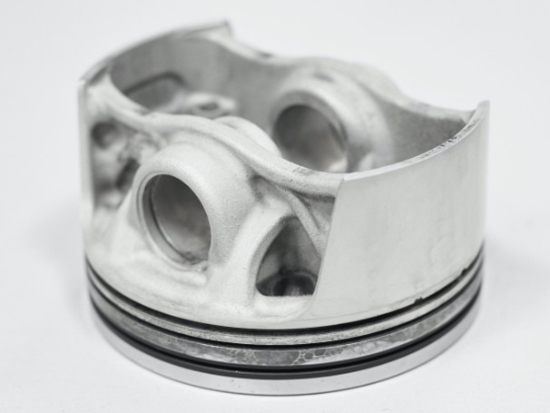 Porsche 3D-printing innovative pistons for increased power and efficiency