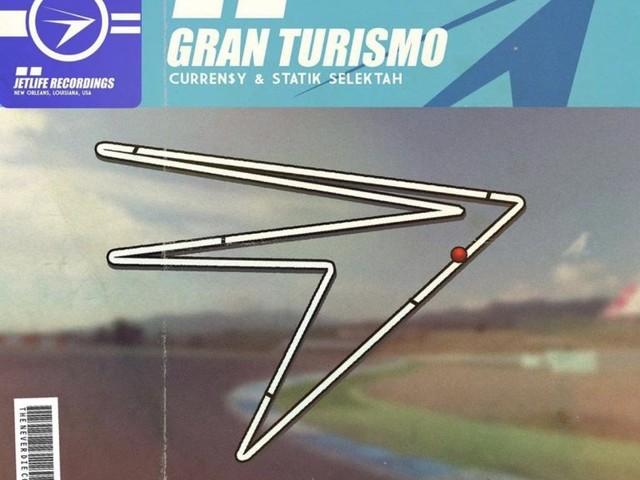 Album Stream: Currensy & Statik Selektah — 'Gran Turismo'