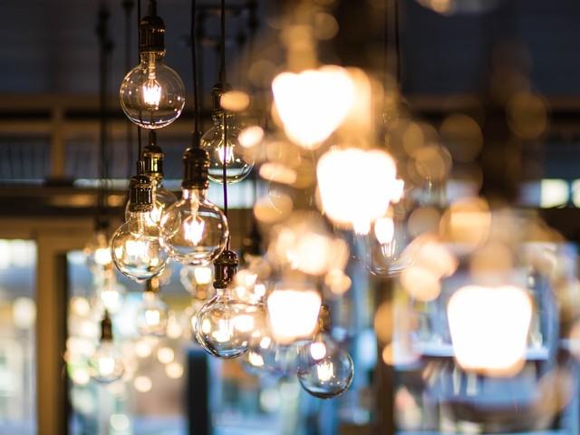 Trends in de lampenbranche