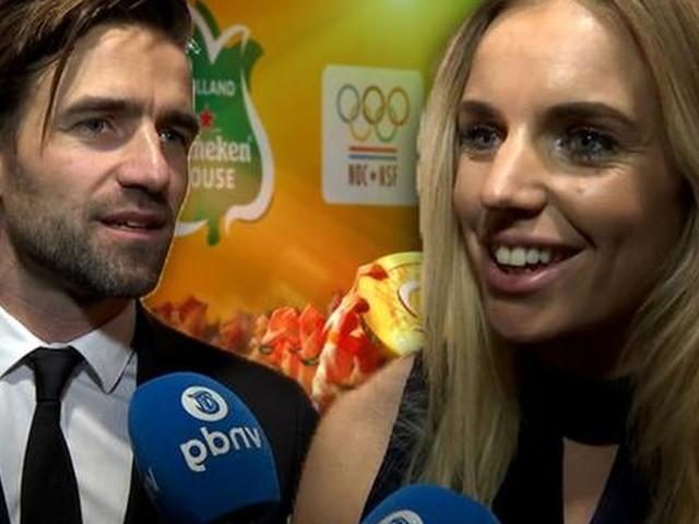 Veel bekende sporters bij première Holland Heineken House docu