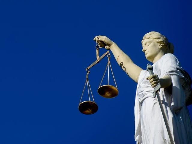 Rechters leggen zwaardere straffen op voor ernstige misdrijven