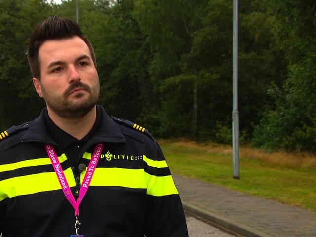 Verdachten homogeweld op heterdaad betrapt dankzij 'Roze in Blauw'