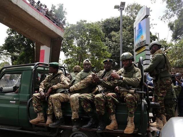 Juist Kenia is aantrekkelijk voor terreurbeweging Al-Shabaab