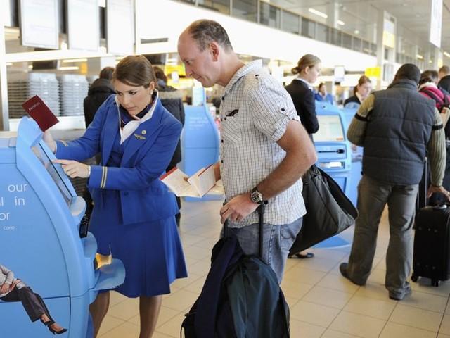 Consumentenbond wil KLM voor de rechter slepen no-showbeleid