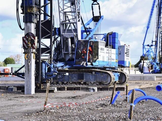 Onrust over strengere bodemregels, maar toch gaat bouw Hollandtunnel van start