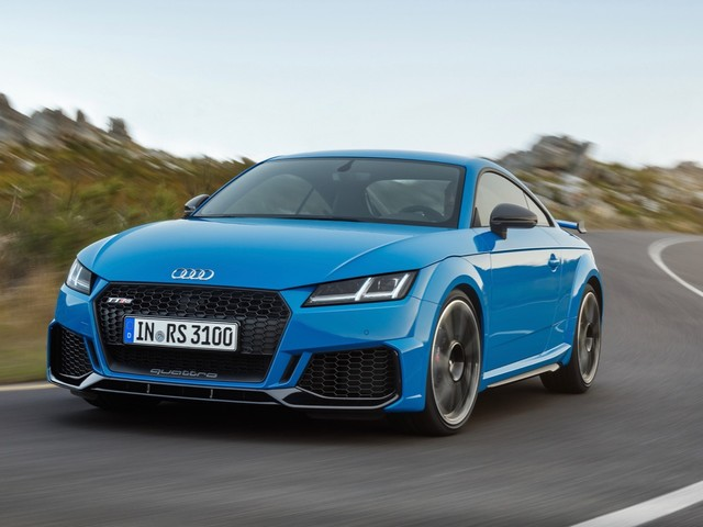 Audi TT is dead, more SUVs planned