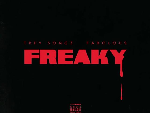 "Trey Songz& Fabolous Remix Tory Lanez ""Freaky"" Single"