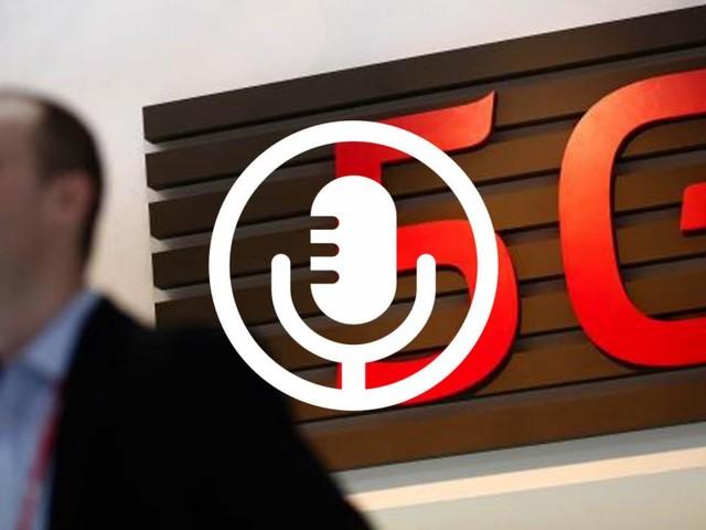 Wanneer wordt 5G uitgerold in Nederland?