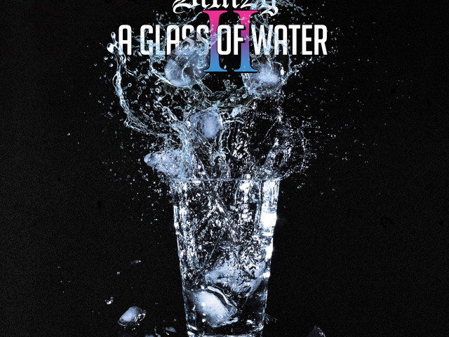 """67's Dimzy Drops New Album """"A Glass Of Water 2"""""""