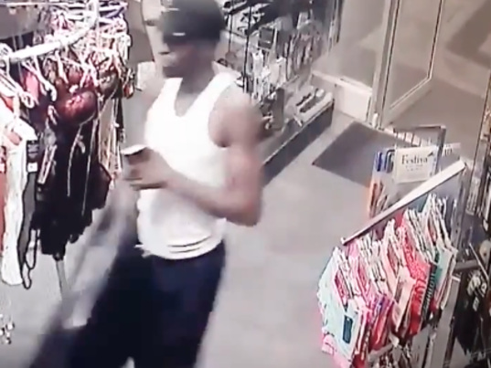 "Watch This Flamboyant ""Freaky Toy"" Bandit Steal An 11-Incher! [Video]"