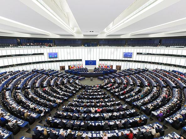 Klimaatmeisje mag EU-parlement niet toespreken