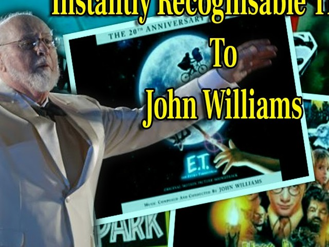 7 Movies That Are Instantly Recognisable Thanks To John Williams