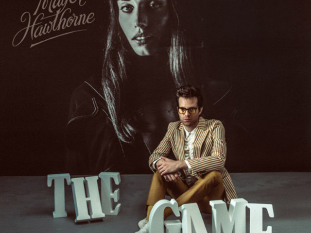 """Mayer Hawthorne Returns with """"The Game"""" Single"""
