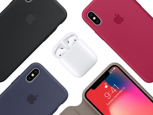 5 Apple-aankondigingen die je gisteren gemist hebt