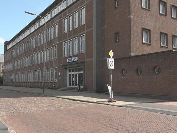 Dikkersterrein in Hengelo op de schop: 280 woningen