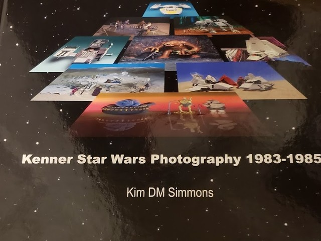 BOOK REPORT: The Man Who Shot Luke Skywalker Volume 3: 1983-85