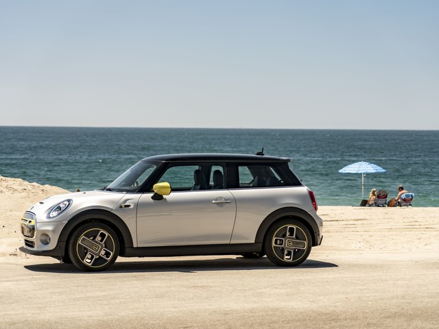 MINI Cooper SE – Technical Details and Specifications