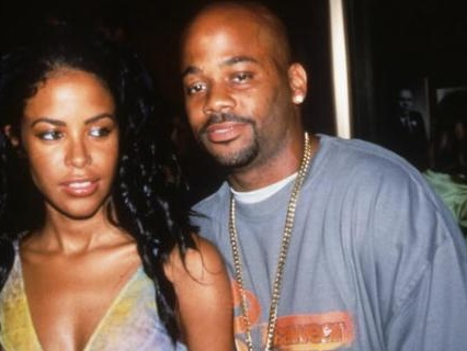 Agonized Aaliyah Lover Dame Dash Flees Event Over R. Kelly Questions