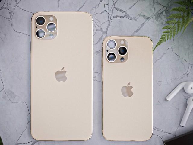 'Apple en Qualcomm werken samen aan 5G-modem voor iPhone'