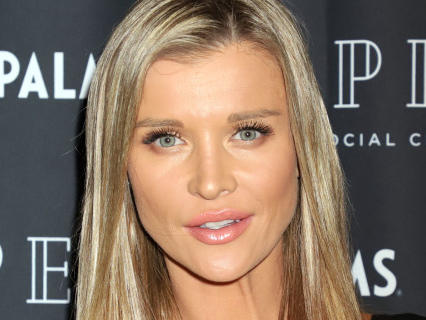 Cha-Ching! Joanna Krupa & 31 Other Models Win $900K Lawsuit Against Swingers Club That Illegally Used Their Photos
