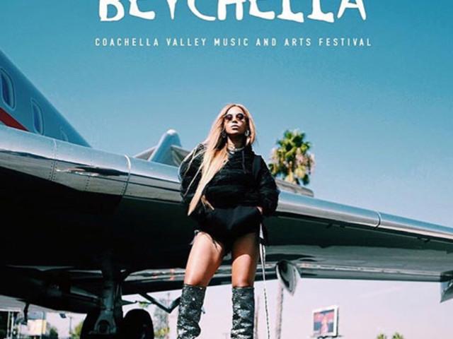Watch Day 2 Of Coachella 2018, With Beyoncé, BROCKHAMPTON & More