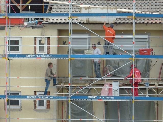 Renovatie & Transformatie vormt trend voor 2018