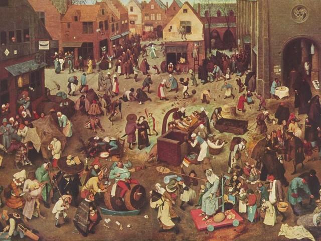Een middeleeuws avontuur over een geheugenkunstenaar