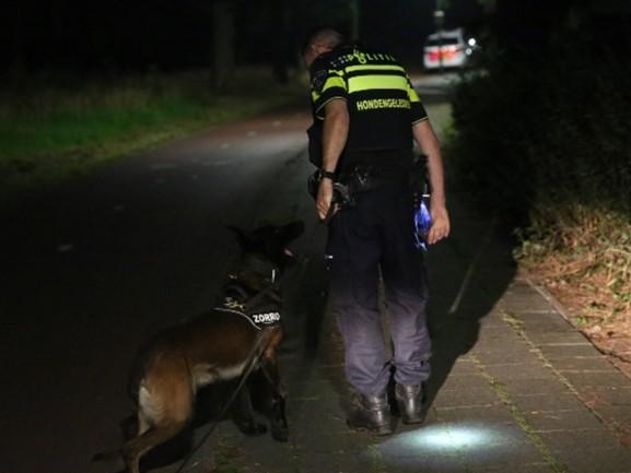 Fietser (56) mishandeld en beroofd in Roosendaal