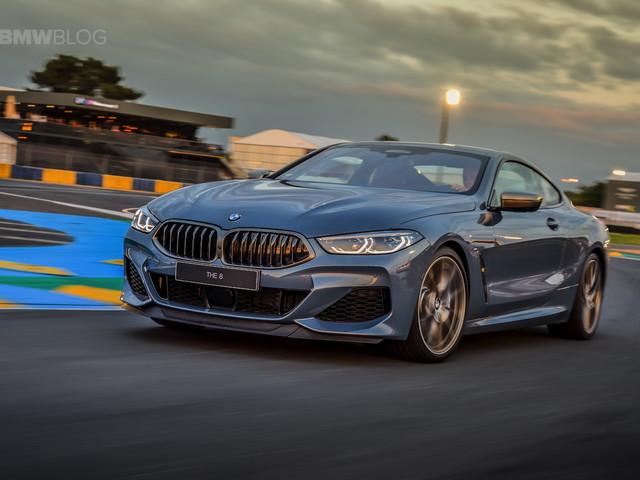 VIDEO: Edmunds drives the BMW M850i