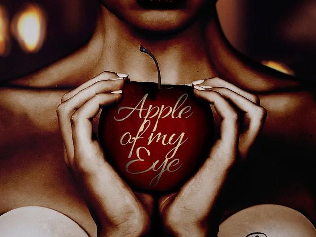 RADAR: Ronic – Apple of My Eye
