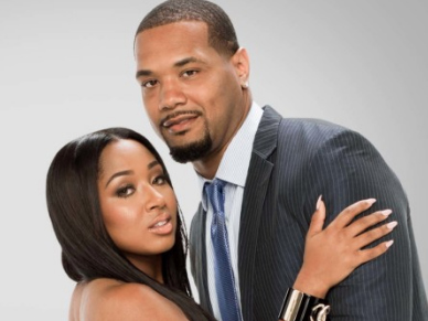 What Breakup??? Brittish Williams And Lorenzo Gordon Expecting Baby No. 1