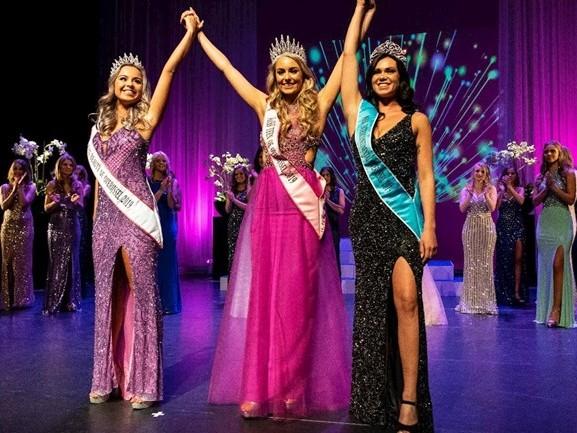 Dit zijn de winnaars van Miss Beauty of Overijssel 2019