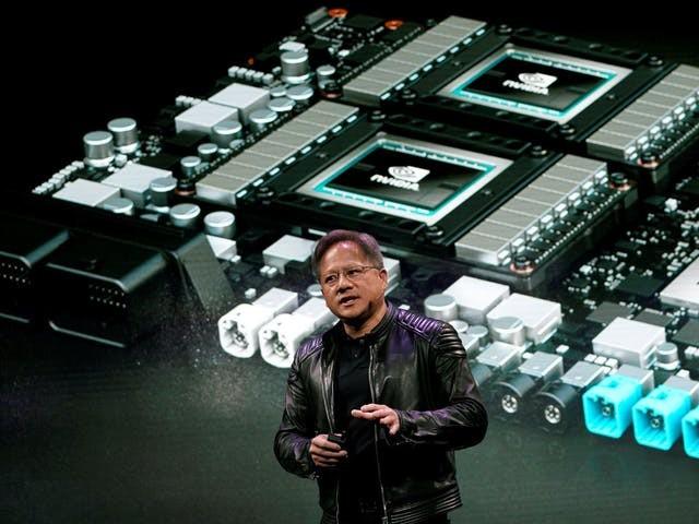 Koersen chipfabrikanten liften mee op overheidsinvestering in Smart Photonics