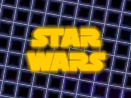 7 Star Wars 80's TV Opening Credits Crossovers Including Airwolf.