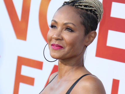 Jada Pinkett Smith Answers The Web's Most Searched Questions [Video]