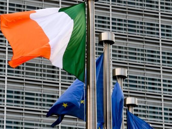 Groen licht voor Ierse frisdranktaks