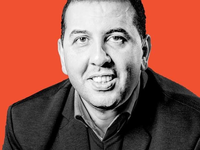 Geëngageerde polder-Marokkaan moet ADO Den Haag rust én geld bezorgen