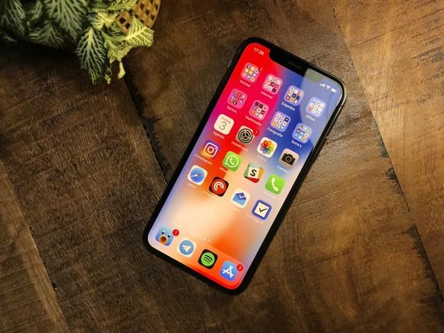 Apple-jaaroverzicht 2017: Het jaar van de iPhone X