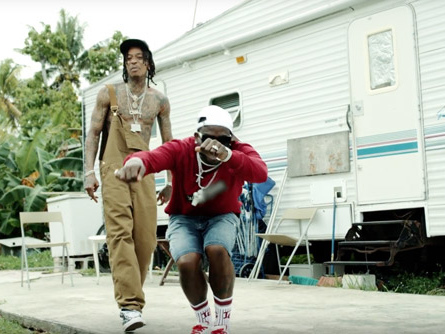 "Wiz Khalifa – ""Real Rich"" f. Gucci Mane (Video)"