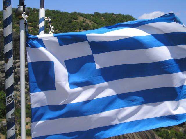 Kritiek Kamer op 'zooitje' bij hulp Grieken